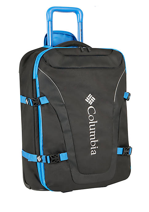 Columbia Free Roam 21-in. Wheeled Luggage