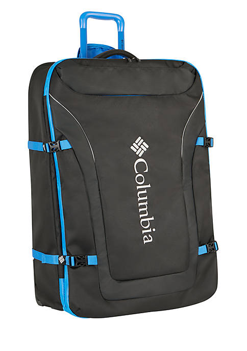 Columbia Free Roam 30-in. Wheeled Luggage
