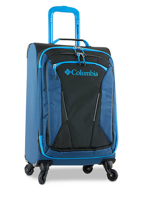 Columbia Kiger Small Spinner -Coal/ Night Tide Blue