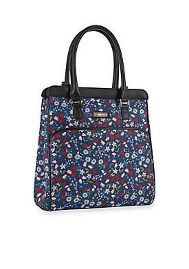 Pack Me Up Tote -Chambray