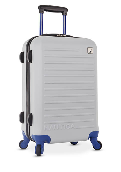 Nautica Tide Beach 21-in. Hardside Spinner