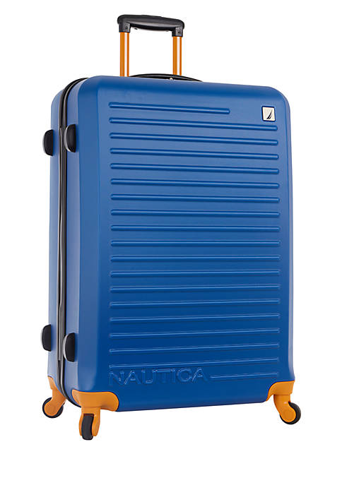 Nautica Tide Beach Hard Side Spinner