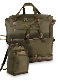 Tommy Bahama® Surge Luggage Collection Olive - Online Only