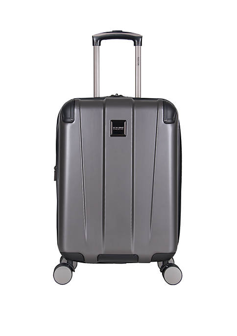 Continuum 20 in Lightweight 8-Wheel Expandable Carry-On Luggage