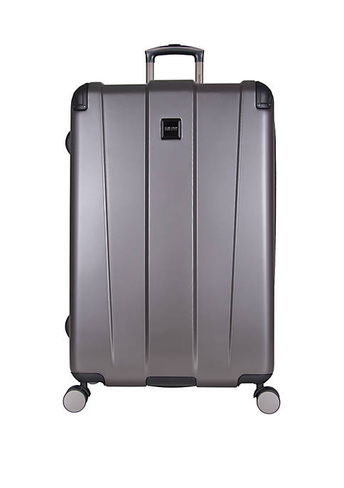 Kenneth Cole Continuum 28 Inch Lightweight 8-Wheel Expandable