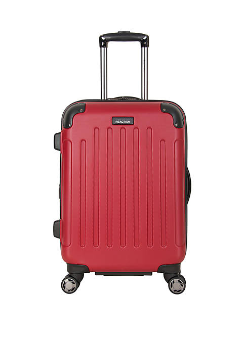 Renegade 20 in Lightweight Expandable 8-Wheel Upright Carry-On Luggage