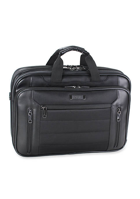Kenneth Cole R-Tech EZ Scan Portfolio/Computer Case With