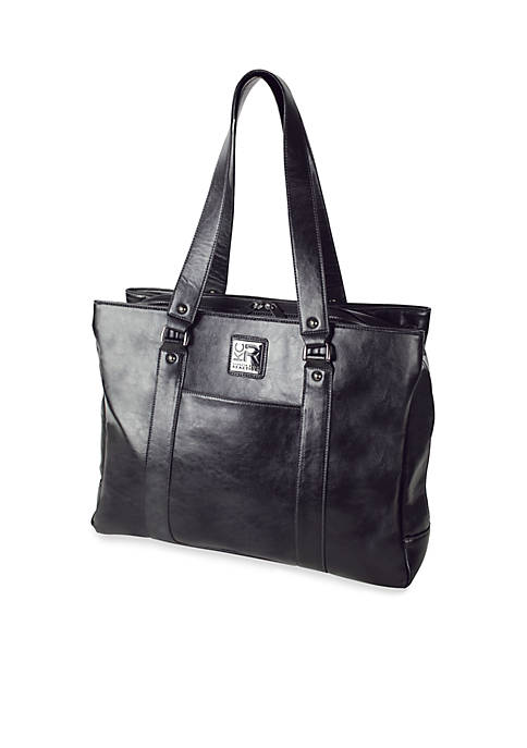 "Kenneth Cole R-Tech ""Hit A Triple"" Computer Tote"