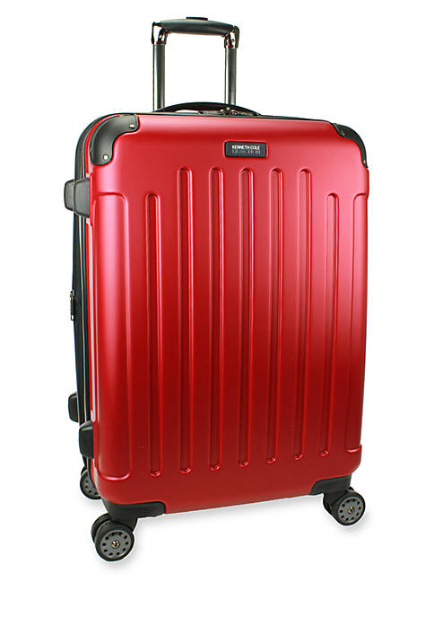 Kenneth Cole Renegade Red Hardside 24-in. Spinner