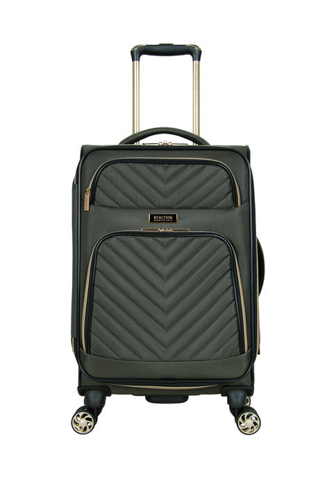 Kenneth Cole Reaction Chelsea Softside 8-Wheel Carry On