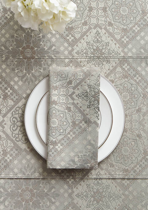 Waterford Set of 4 Winslow Napkins