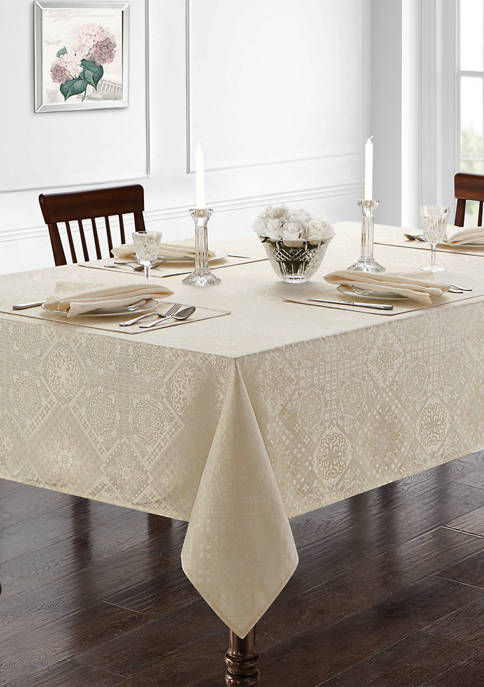 Waterford Winslow Tablecloth