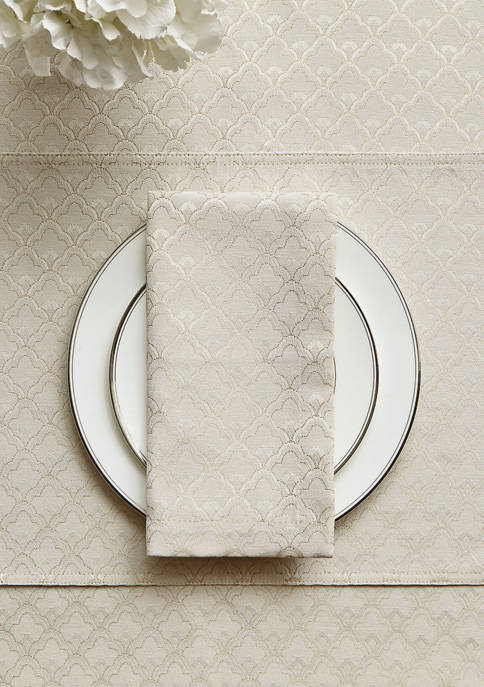 Set of 4 Ember Placemats