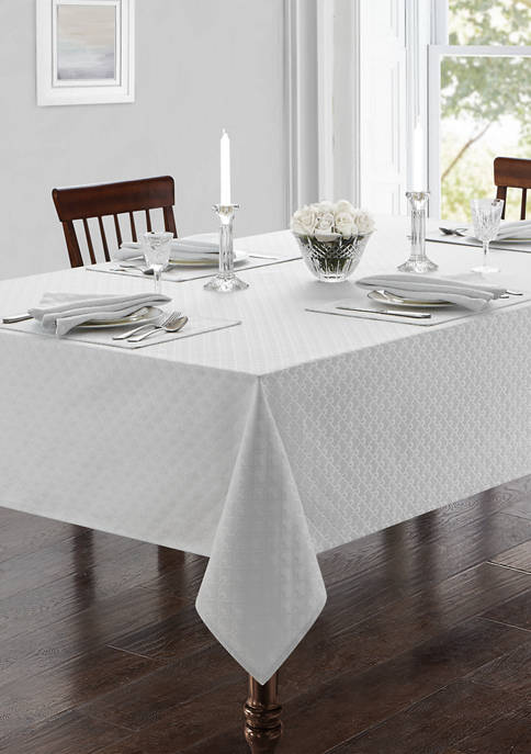 Waterford Ember Tablecloth