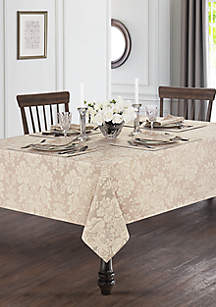 Waterford Berrigan Rust Table Linen Collection