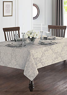 Waterford Berrigan Silver Table Linen Collection