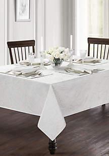Waterford Esmerelda White Table Linen Collection