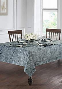 Waterford Esmerelda Indigo Table Linen Collection