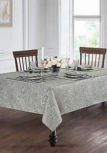 Waterford Esmerelda Platinum Table Linen Collection