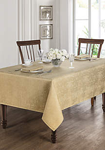 Waterford Moonscape Gold Table Linen Collection