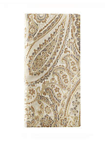 Esmerelda Gold Napkin Set