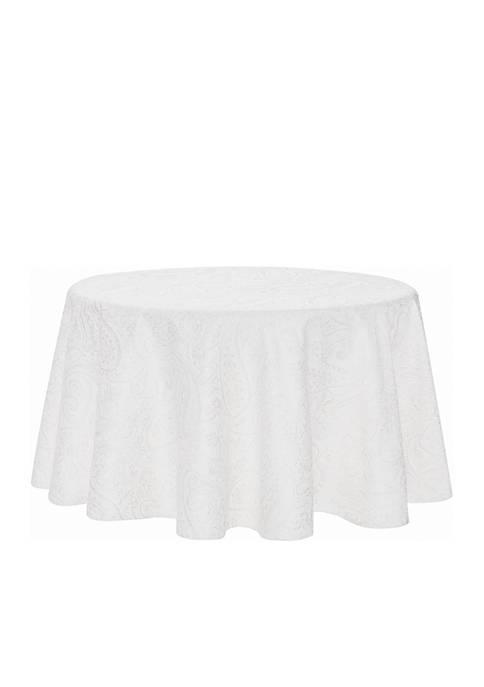 Esmerelda Round Tablecloth