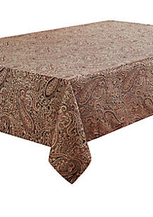 Waterford Esmerelda Spice Tablecloth