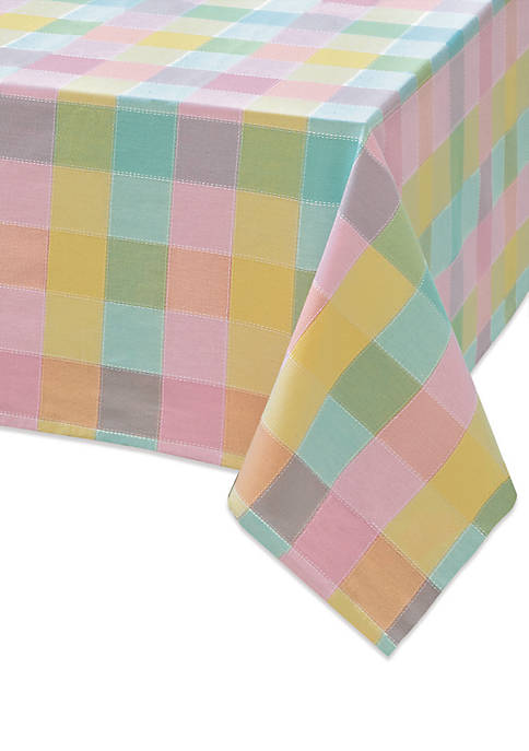 Bardwil Spring Splendor Tablecloth
