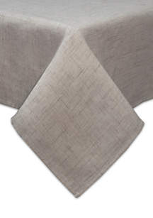 Brussels Oblong Tablecloth 60-in. x 102-in.