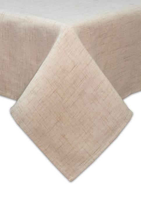 Bardwil Brussels Oblong Tablecloth 60 In X 102 In Belk