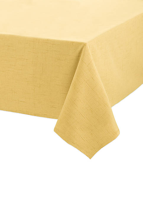 Brussels Buttercup Tablecloth