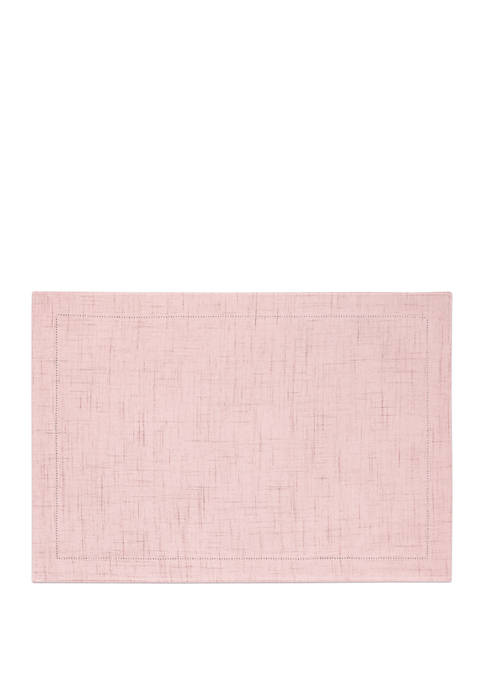 Bardwil Blush Brussels Place Mat