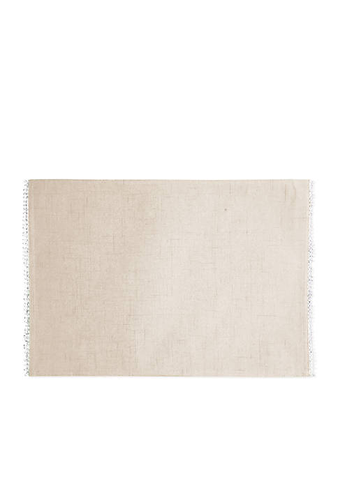 Lenox® French Perle Natural Placemat 13-in. x 19-in.