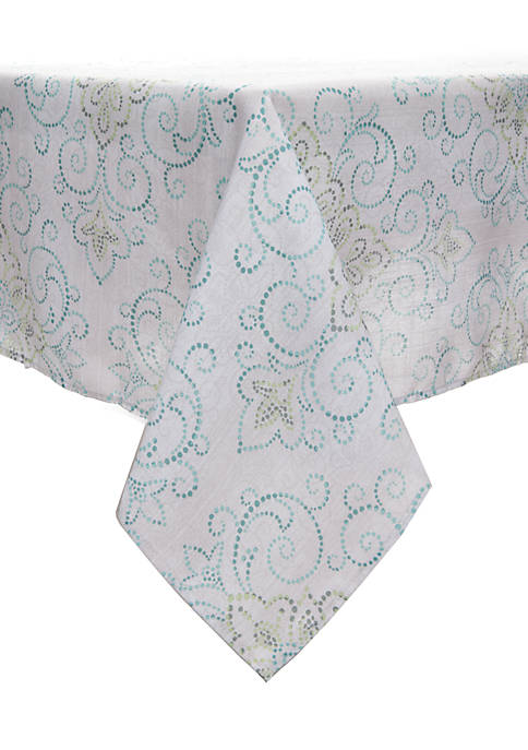 Lenox® French Perle Charmed Tablecloth