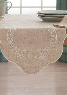 Lenox® French Perle Table Linens