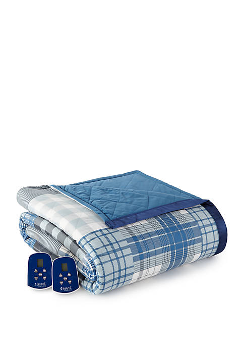 Micro Flannel Microflannel® Full Cardinal Electric Heated