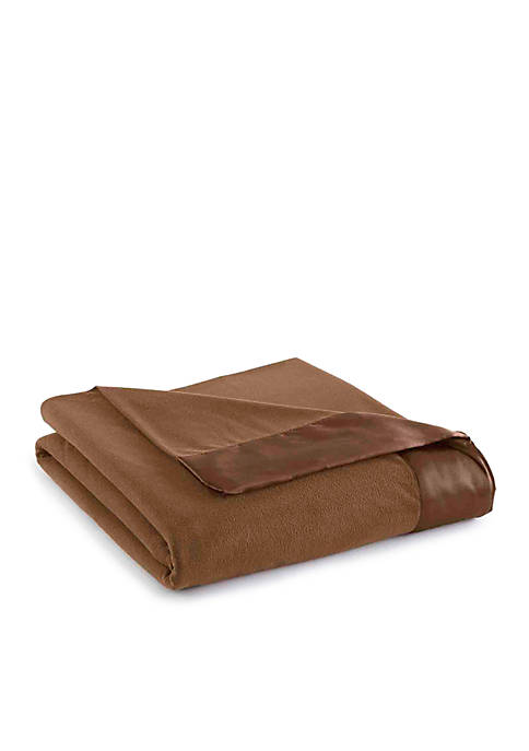 Micro Flannel Blanket