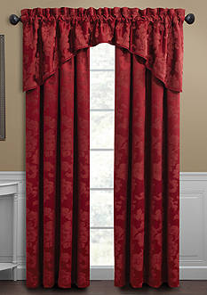Croscill Adrianna Window Panel and Valance
