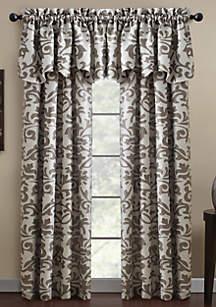 Manolo Window Panel 50-in. x 84-in.