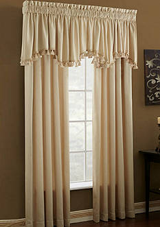 Croscill Ashland Drapery Panel and Valance