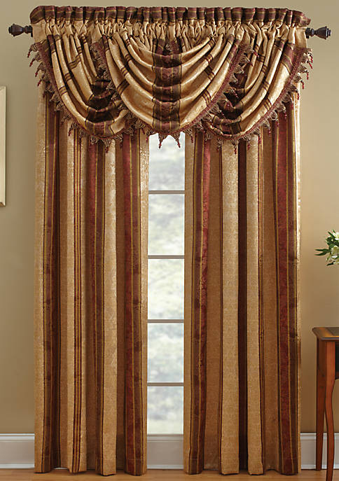 Marquis Window Valance 48-in. x 33-in.