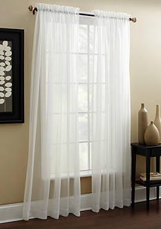 Croscill Denise Sheer Drapery Panel