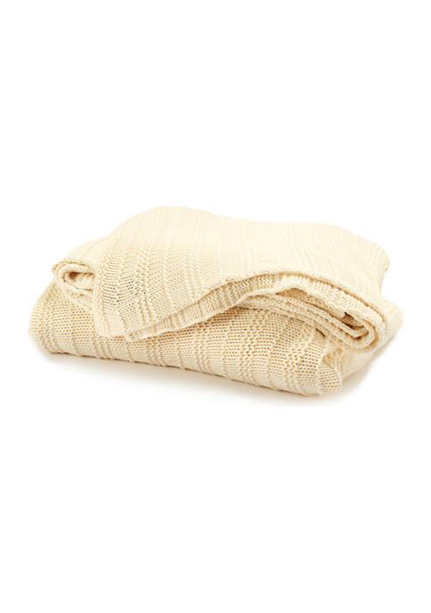 Vana Knit Blanket