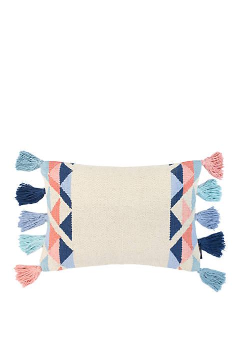 Serrado Pillow