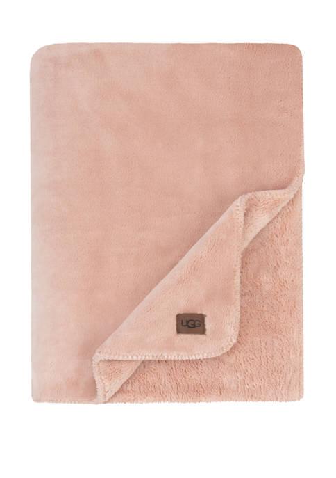 Whitecap Throw Blanket