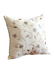 Agnes Square Pillow 16-in. x 16-in.