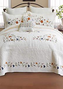Alice Bedspread