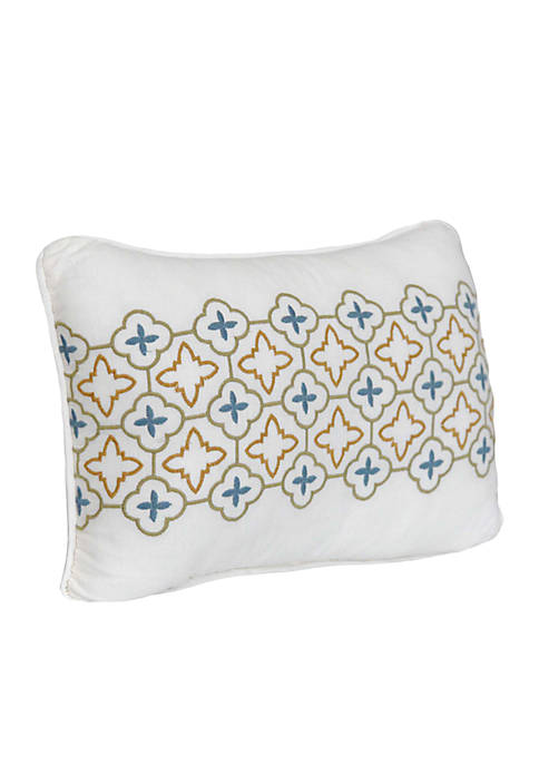 Alice Oblong Pillow 16-in. x 12.5-in.