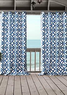 Marin Indoor/Outdoor Single Window Panel