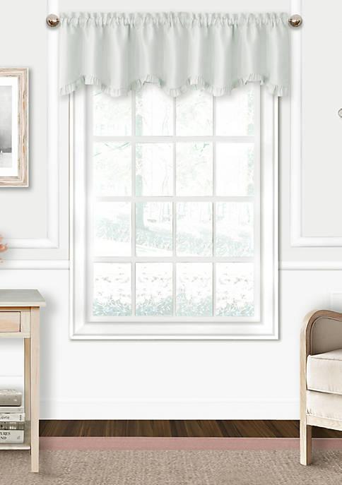 Elrene Adaline Window Valance
